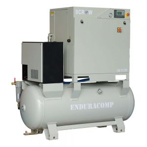 Enduracomp SCF Compressor