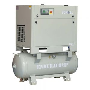 Enduracomp SLR Compressor