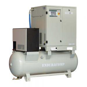 Enduracomp VPM Compressor
