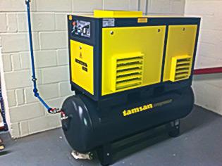 Air Comp | Air Compressor Sales, Installations & Maintenance