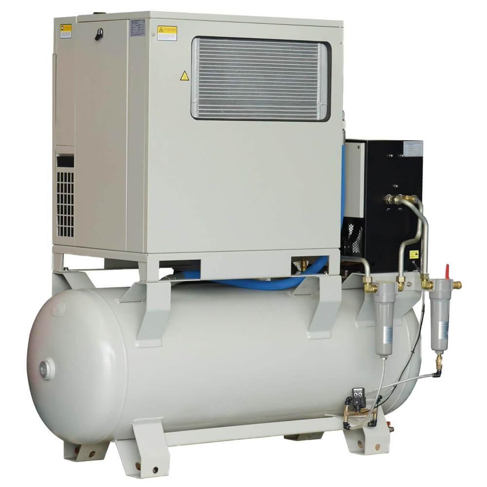 Air Comp | Enduracomp SCF Compressor