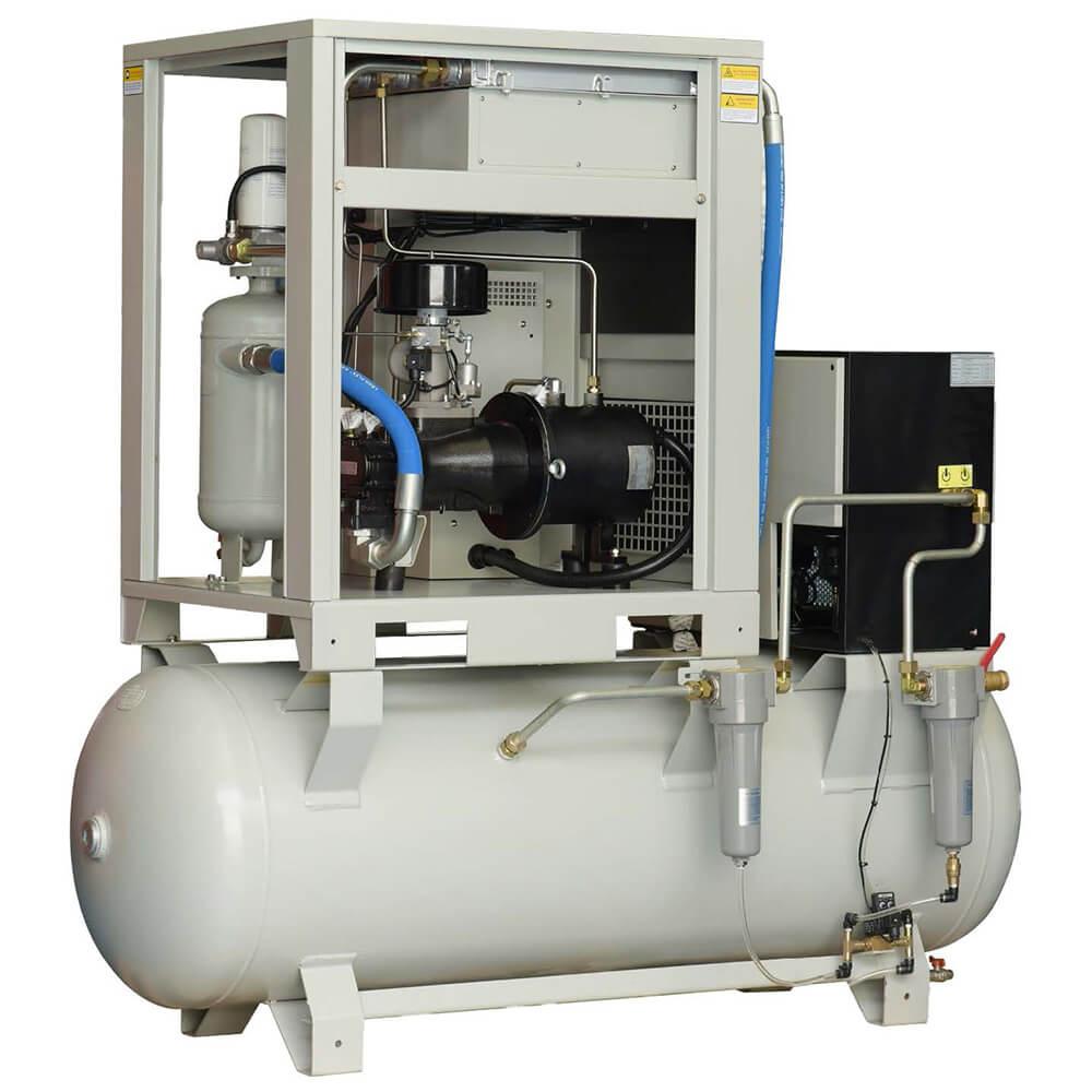 Air Comp | Enduracomp VPM Compressor