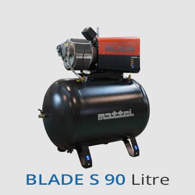 Air Comp | Mattei BLADE Compressor